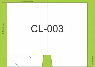 CL-003