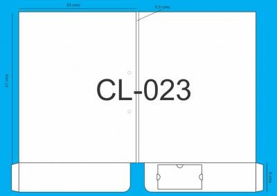 CL-023