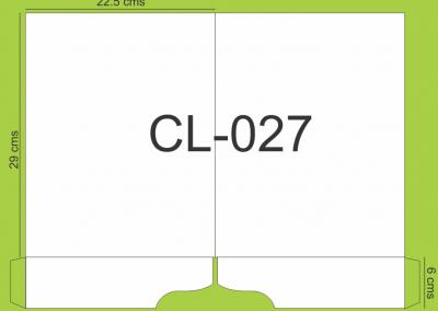 CL-027